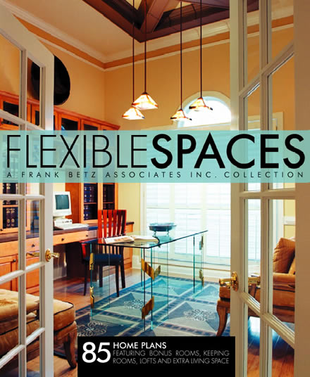 Flexible Spaces