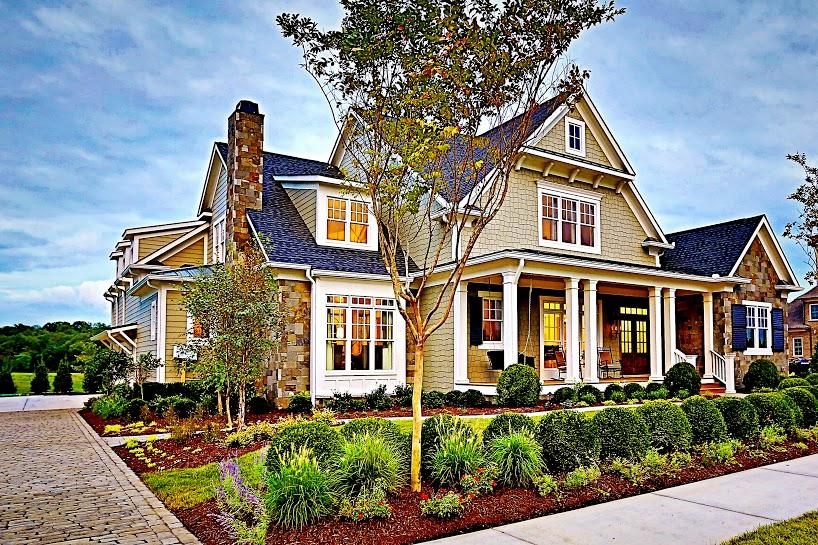 The Benefits of Building a Custom Home | Frank Betz News