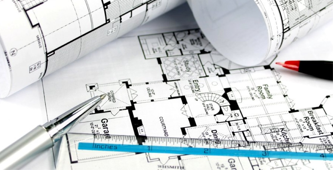 blueprints-on-desk