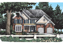 Lake HouseHouse Plans
