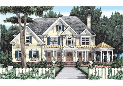 Collinwood house floor plan frank betz associates for House plans frank betz