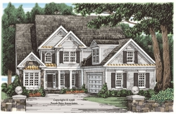 Traditional House Plans