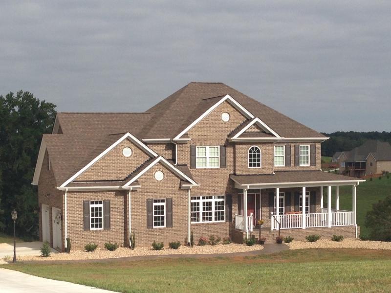 Jackson springs house plan