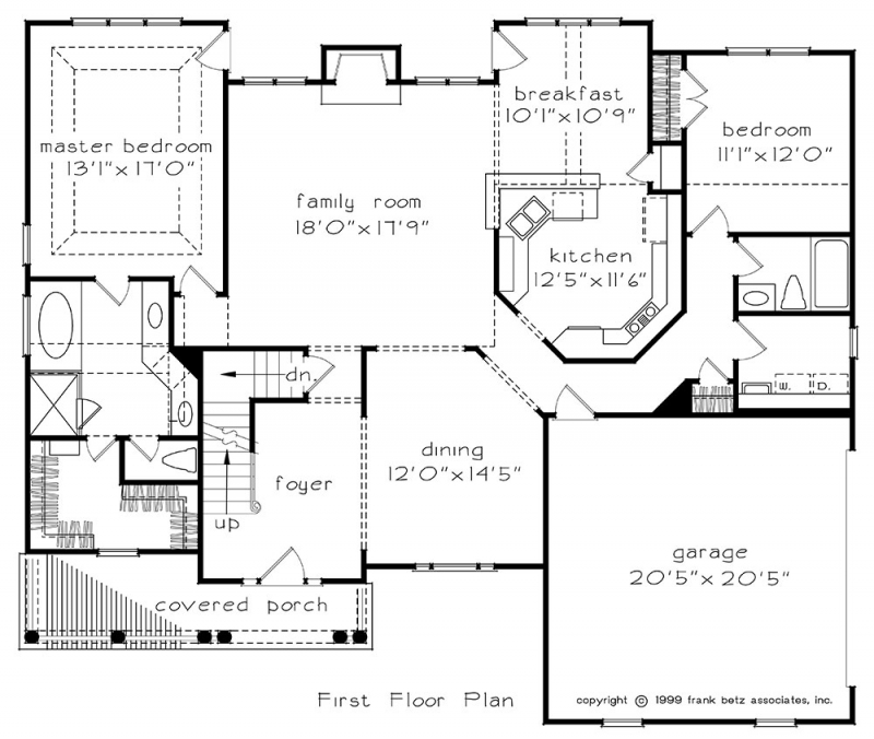 Hanley hall home plans and house plans by frank betz for Frank betz floor plans