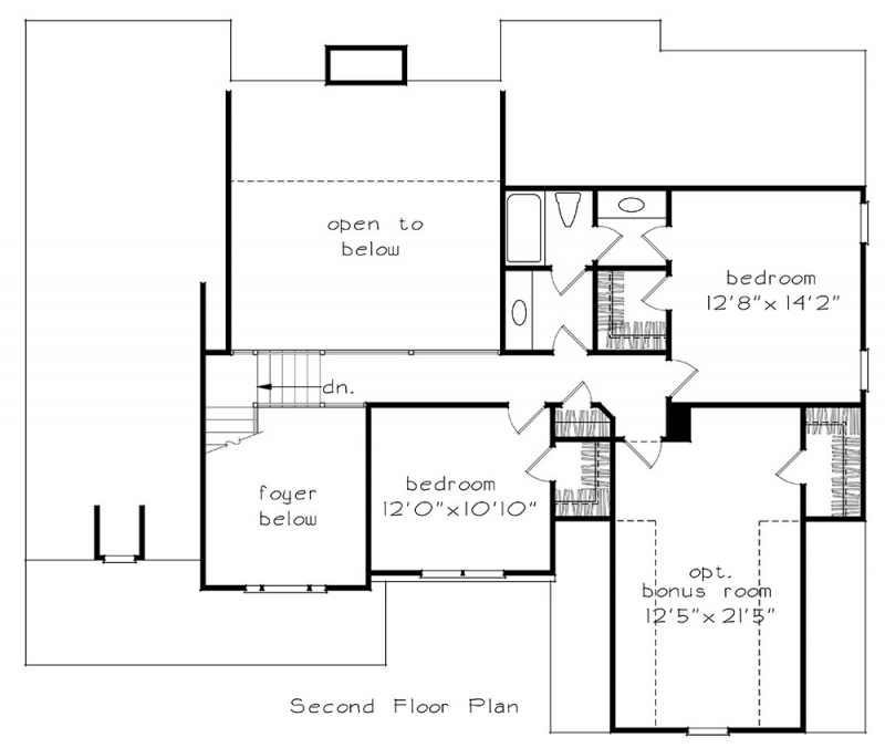 5x9 Bathroom Floor Plan