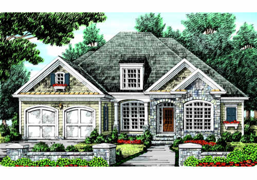 Ferdinand home plans and house plans by frank betz for Frank betz house plans