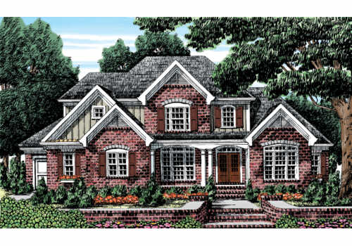 Home plans house plans home floor plans American dream homes plans