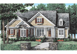 MountainHouse Plans