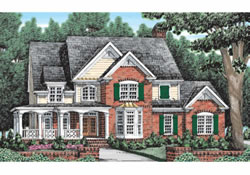 House Plans with Inlaw Suites