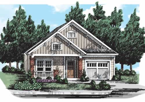 zero lot line house plans | frank betz associates