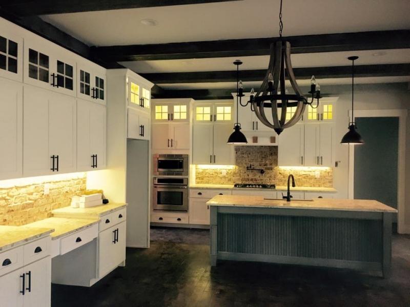 Autrey Mill House Floor Plan Frank Betz Associates