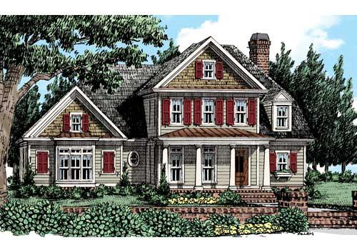 LEXINGTON PLACE House Floor Plan   Frank Betz Associates