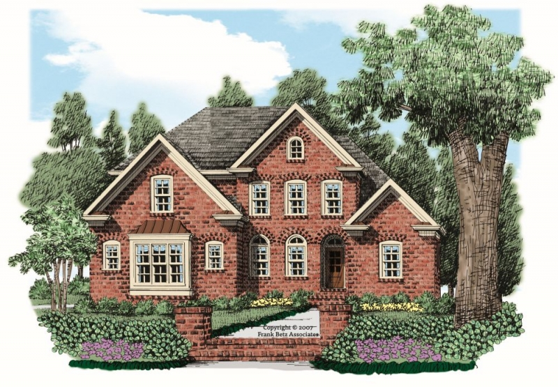 Prominence Court (b) House Plan
