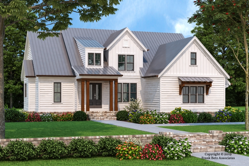 Shoal Pointe House Plan