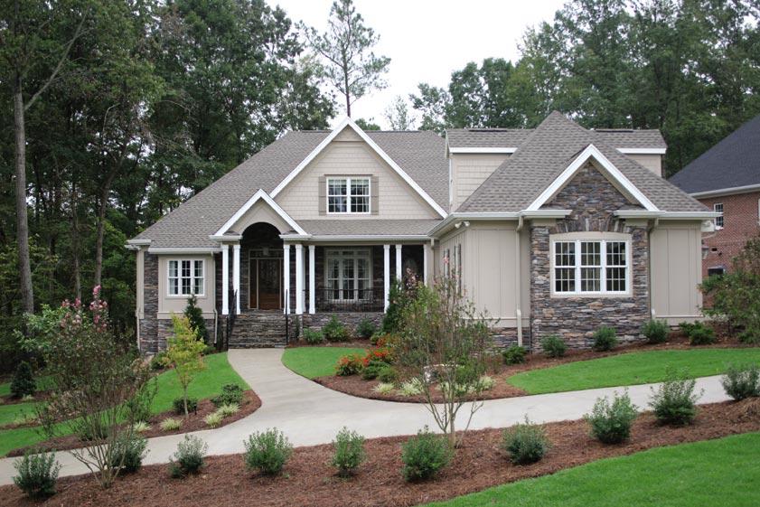 Stoney river house floor plan frank betz associates for River home plans
