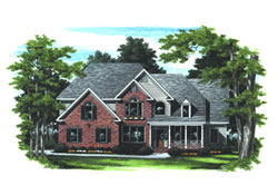 TraditionalHouse Plans