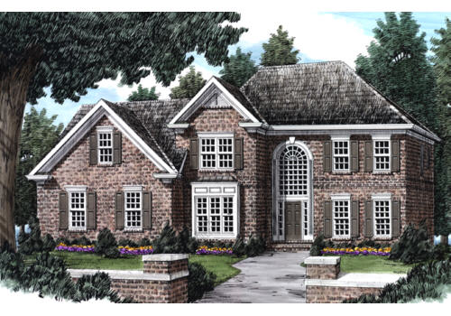 haverford home plans and house plans by frank betz associates