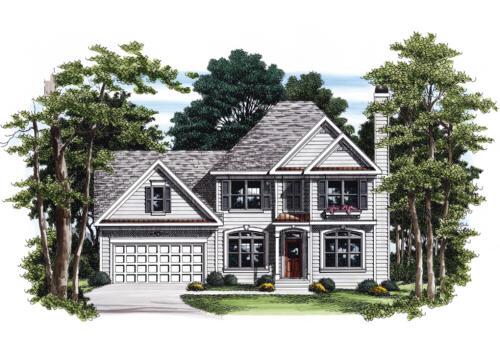 House Plans | Frank Betz Associates