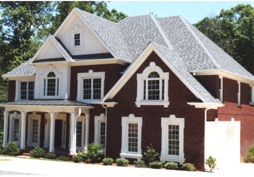 Memphis House Plan Photo